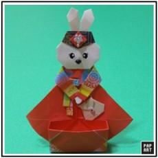 [PG-003] 토끼아씨 (품절)