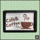 [PA-149] 커피 가로