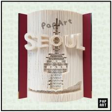[PA-200] SEOUL 남산타워